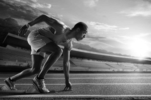 The microbiome and athletic performance blog - ProVen Probiotics