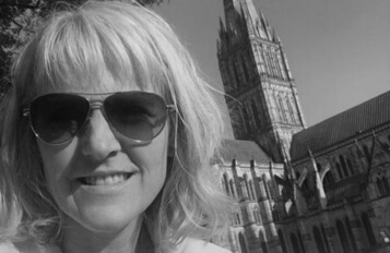 ProVen Probiotics In-house nutritionist, Adrienne Benjamin