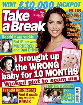 How to Avoid Bloating with Take a Break magazine - ProVen Probiotics