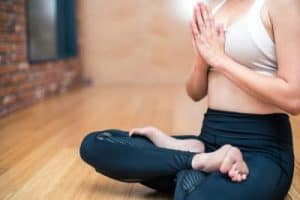 Yoga moves to improve your digestion - ProVen Probiotics