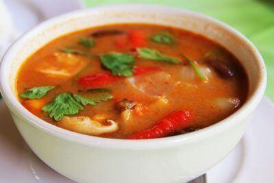 A gut-friendly Vegetable Curry with Quinoa - ProVen Probiotics