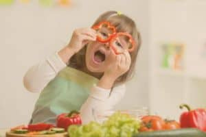 3 gut-friendly recipes for kids