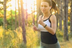 Exercising to support your gut