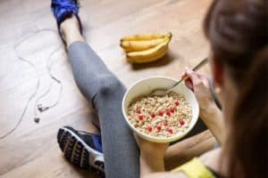 Start the day off right with a gut-friendly nutritious breakfast - ProVen Probiotics