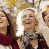 Friendly bacteria and the menopause