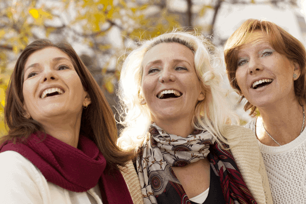 Friendly bacteria and the menopause advice where a reduction of vaginal microflora is common - ProVen Probiotics
