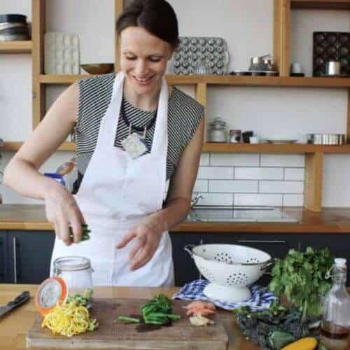 Rosie Letts Nutritional advice - ProVen Probiotics