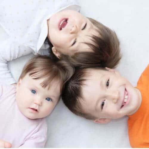 Friendly bacteria to reduce antibiotic use in infants and children - ProVen Probiotics