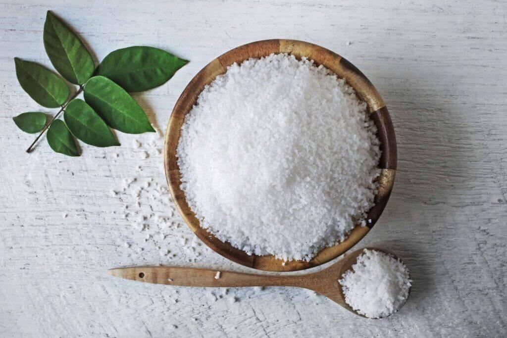 How salt affects our gut bacteria - ProVen Probiotics