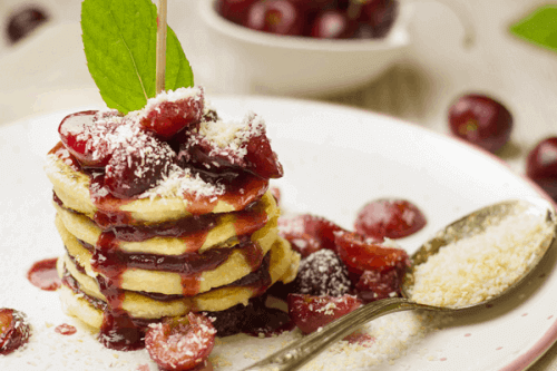 Sweet gut-friendly ideas for topping your pancakes - ProVen Probiotics