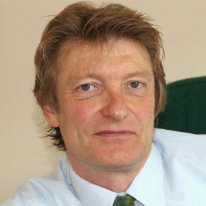 Dr Nigel Plummer - microbiologist and probiotic specialist