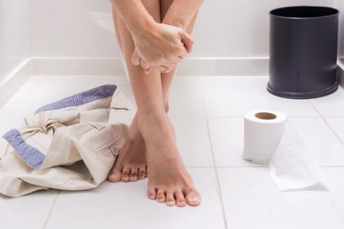 Health poop should comprise of both waste food and bacteria - ProVen Probiotics