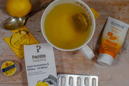 Mum in the Mad House create a family life with the help of ProVen Probiotics