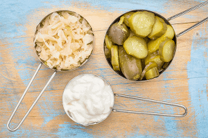 What are the probiotic foods? - ProVen Probiotics