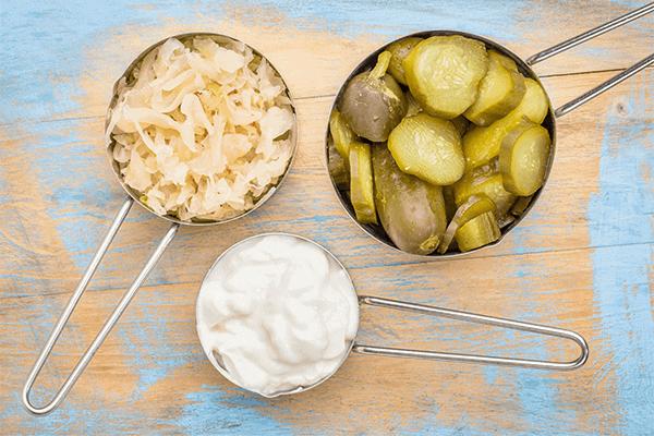 What are the probiotic foods? - ProVen Probiotics