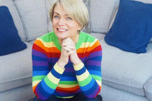 Midlifechic - Nikki Garnett, an award-winning blogger writing about ageless style. Former editor of Selfridges magazine. Lake District-based, often in London.