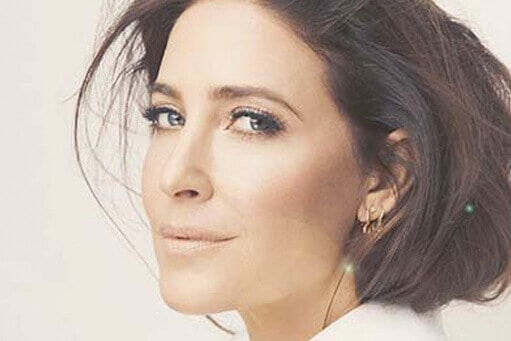 Lisa Snowdon is an ambassador for ProVen Probiotics – the TV presenter and radio host