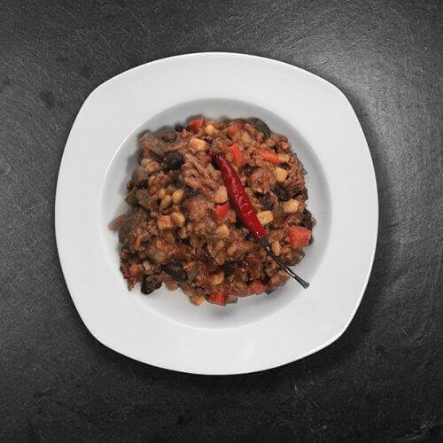 Try our Bean Chilli recipe for World Vegetarian day - Proven Probiotics