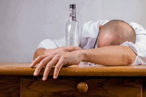 Healthy advice to go sober in October - ProVen Probiotics