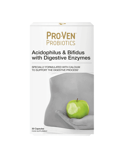 Digestive health product by ProVen Probiotics