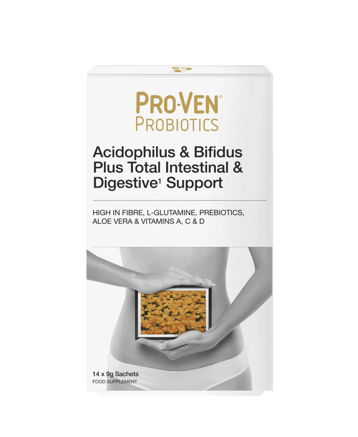 Digestive support product by ProVen Probiotics