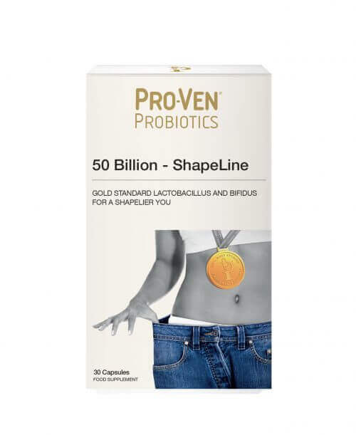 ProVen Probiotics Shapeline 50 Billion