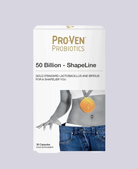 ShapeLine by ProVen Probiotics