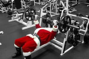 Workout ideas for the Christmas hols - ProVen Probiotics