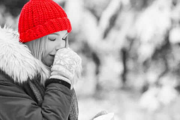 Improving gut health in the cold weather