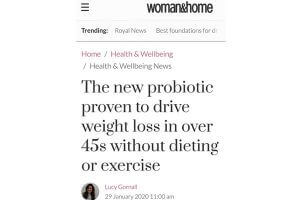 ShapeLine weight loss review by Health and Wellbeing News