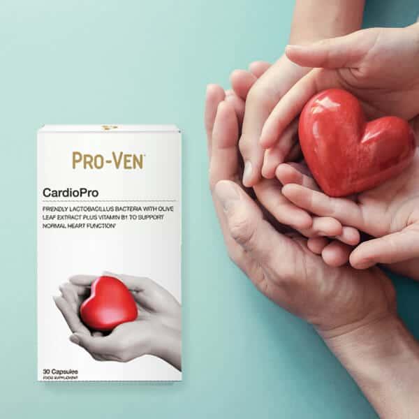 CardioPro 10 Billion sold via Holland and Barrett