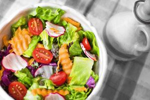 World veggie day on 1st October - ProVen