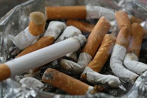 Cigarette smoking and gut health - Know the facts - ProVen
