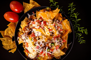 Celebrating National Nacho Day