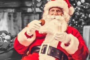 The festive season and gut health