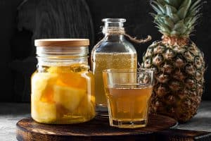 A healthy bacteria-rich alternative to alcohol - ProVen
