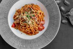 Recipe for National Spaghetti Day - ProVen