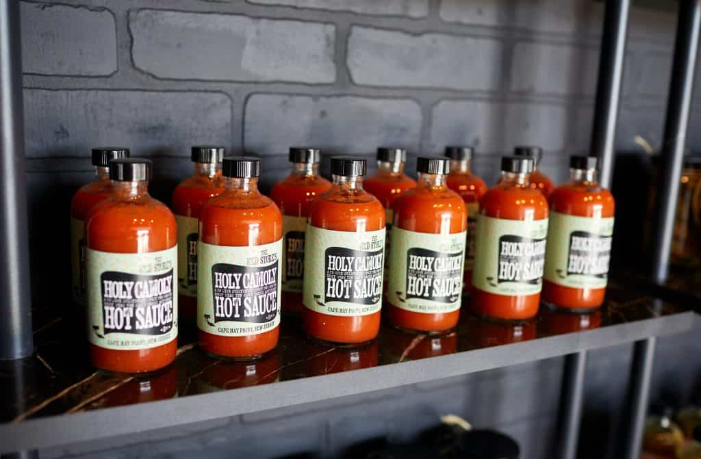 Fermented hot sauce recipe for a healthy gut
