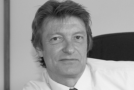 Dr Nigel Plummer, chief microbiologist at ProVen Probiotics