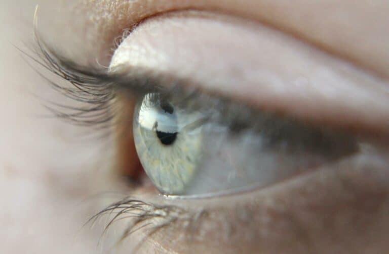 A focus on eye health