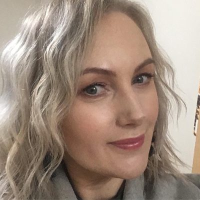 Sally Foran - Irish Beauty Fairy supporting the ProVen brand