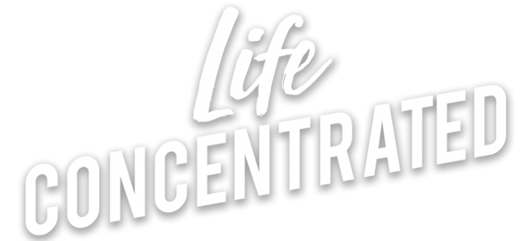 Life concentrated logo outlined - ProVen Probiotics