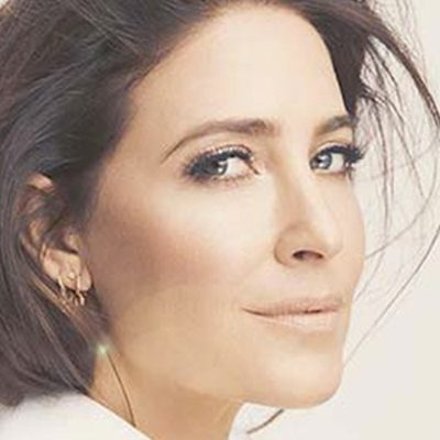 Lisa Snowdon - television, radio presenter and model supporting the ProVen brand