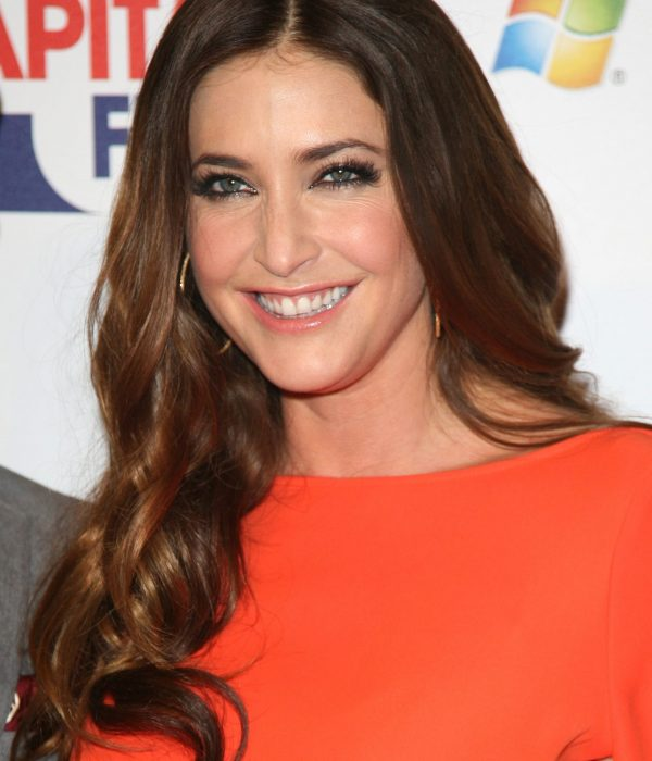 Lisa Snowdon at the Pride of Britain Awards 2019 - ProVen Probiotics